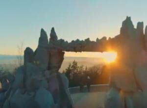 Пятигорчанин ждёт победы во всероссийском конкурсе «Россия глазами дронов»