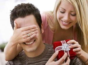 О лучшем подарке мужчинам на 23 февраля рассказали ставропольчанки