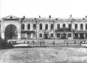 «Новый гостиный ряд»: история торгового дома, ставшего главным музеем Ставрополья
