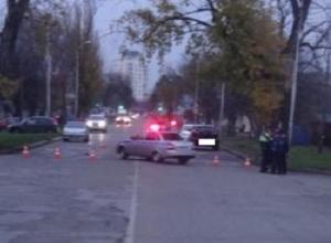 Женщину-пешехода насмерть сбила водитель Kia Sportage на Ставрополье
