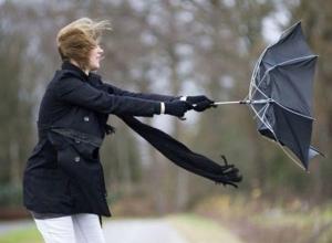 Холод и сильные порывы ветра ждут ставропольчан в среду