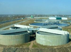 Строительство новых очистных сооружений запланировали в Ставрополе
