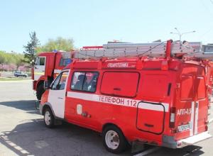 ДТП с участием трехлетнего ребенка произошло на Ставрополье