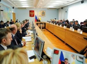 Стали известны имена возможных кандидатов на пост губернатора Ставрополья, - источник