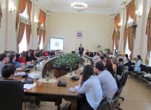 Успешно начать свое дело поможет Фонд поддержки предпринимательства Ставрополья