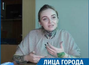 «Тату-мастеров развелось так много из-за того, что все хотят зарабатывать много денег», - Маргарита Ставропольская о секретах тату-индустрии в Ставрополе