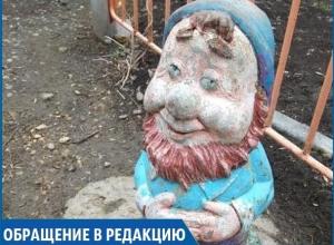«Дети и внуки нашей администрации, видимо, не посещают этот парк», - ставропольчанка о старой детской площадке в городском парке Светлограда