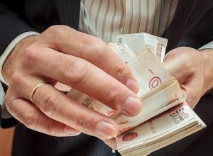 Больше тридцати миллионов рублей по подложным документам взял в банке руководитель предприятия на Ставрополье