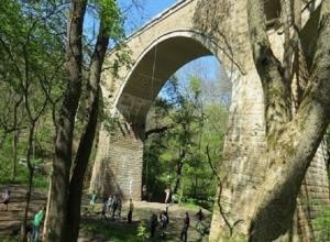 Немецкий мост: как и для чего строилась известная достопримечательность Ставрополя