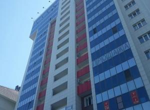 Один из крупнейших бизнес-центров Ставрополя обесточили за неуплату долгов