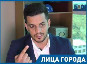 «Не как у всех - это не значит, что каравай надо заменить сосиской в тесте», - Тигран Мелик-Адамян о новых свадебных трендах