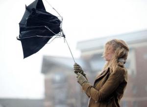 Ветрено и дождливо: какая погода ждет Ставрополь на выходных