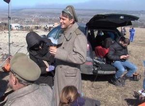 Съёмки фильма «Хождение по мукам» начались в окрестностях Пятигорска