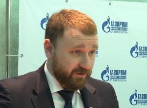 «Ставрополькрайводоканал» возглавил экс-глава «Крайтеплоэнерго» Вячеслав Акимов