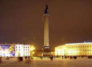 Необычный зимний кинотеатр на площади впервые откроется в Ставрополе