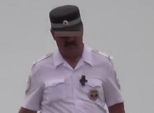Автор скандального ролика про 40 взяток «гаишниками» мог шантажировать полицейских, - следком