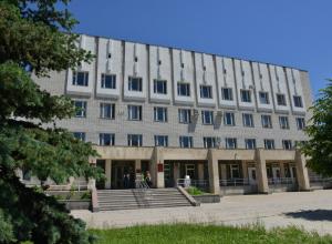 186 окон заменят в детской поликлинике Невинномысска на средства ЕвроХима