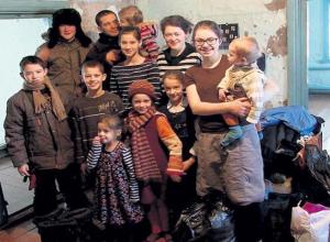 Кредит в 150 тысяч рублей на погашение долга немецкой семьи взял ставропольский правозащитник
