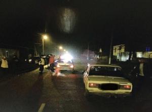 Водитель белой «семерки» насмерть задавил двух подростков на Ставрополье