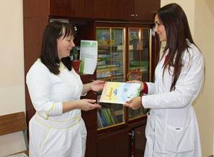 Пациент психбольницы написал книжку для детей в Ставрополе