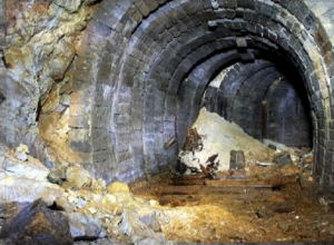 Радиационный район, или Как сейчас обстоят дела с урановыми шахтами на КМВ