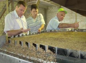 Немцы построят огромную «Долину семян» на Ставрополье