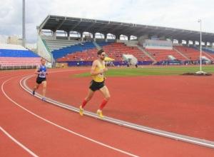 Слабовидящие спортсмены со Ставрополья принесли «золото» родному краю в Саранске