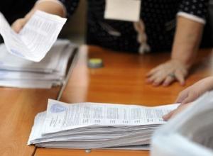 В Лас-Вегас с алкоголем и сигаретами превратили избирательный участок Черкесска после закрытия