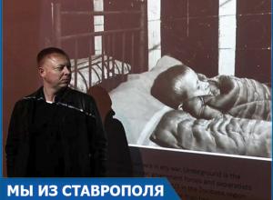 «Правды вообще нет в фотографии», - известный ставропольский фотограф Валерий Мельников