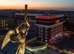 ЕвроОтель Ставрополь предстал перед жителями и гостями города в новом образе