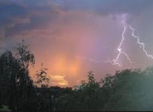 Гроза с сильными порывами ветра ожидаются на Ставрополье в пятницу