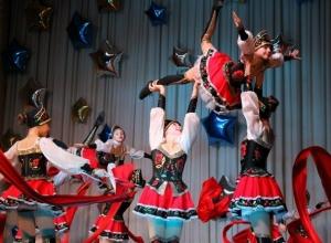 Лучшие артисты от 5 до 50 лет посоревновались на международном конкурсе «Эдельвейс» в Кисловодске