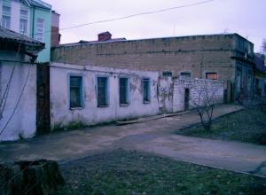 Прежде и теперь: на месте бывшей пивнушки в Ставрополе построили красочный бизнес-центр