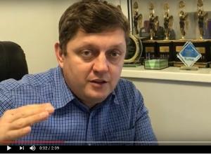 Депутаты Ставрополья в жажде наживы приняли закон «жирных котов», - главред «Блокнота» Олег Пахолков