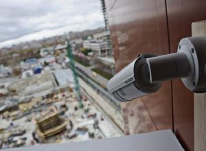 Полтора миллиона рублей пойдет на установку видеокамер в Железноводске