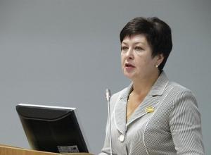 Бюджет региона с дефицитом 3,5 млрд рублей утвердили депутаты Думы Ставрополья