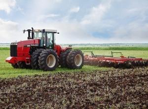 Ростсельмаш увеличил поставки машин для почвообработки на Ставрополье