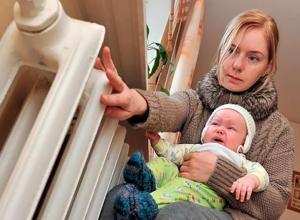Семь многоквартирных домов остались без отопления из-за аварии в Буденновске
