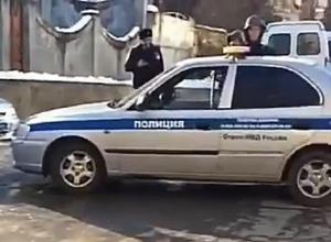 Неизвестный открыл стрельбу по автомобилям в Кисловодске и скрылся