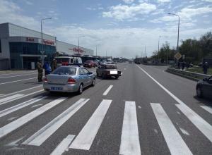 Водитель «семерки» насмерть сбил женщину-пешехода вблизи Минвод