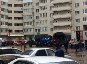 «Конец света» в «Белом городе»  приобретает опасные масштабы в Ставрополе