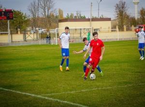 Молодой игрок ставропольского «Динамо» успешно прошел сборы в московском «Спартаке»