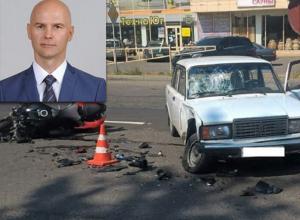 Стали известны подробности трагической гибели депутата в пятигорском ДТП