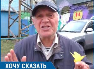 Желаю всем-всем-всем, чтобы никто вам на мозги не капал! - житель Ставрополя, совершивший 113 прыжков с парашютом