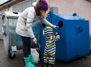 Штрафами в 50 и 100 тысяч пригрозили тем, кто мусорит на улицах Ставрополя