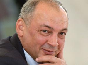 Замруководителя администрации президента Путина посетил Ставрополь