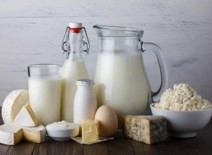 Увеличение стоимости молока на Ставрополье обеспокоило парламентариев