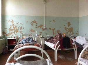 44 медучреждения отремонтируют за счет дополнительных средств на Ставрополье