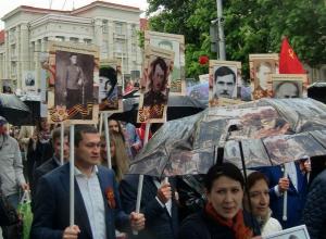 Девятое мая в Ставрополе ожидается дождливым, но без града