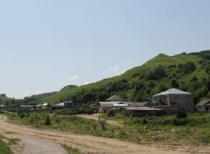 Опасные оползни грозят перекрыть дороги возле Кисловодска